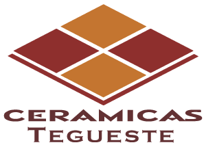 CERÁMICAS TEGUESTE Logo